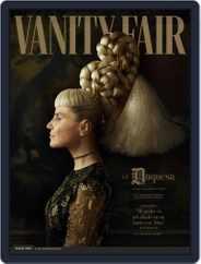 Vanity Fair España (Digital) Subscription March 1st, 2020 Issue
