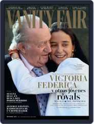 Vanity Fair España (Digital) Subscription November 1st, 2019 Issue