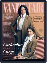 Vanity Fair España (Digital) Subscription September 1st, 2019 Issue