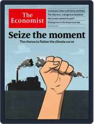 The Economist Middle East and Africa edition (Digital) Subscription May 23rd, 2020 Issue