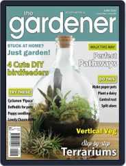 The Gardener (Digital) Subscription June 1st, 2020 Issue