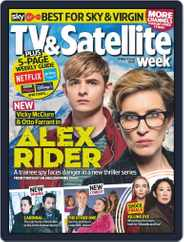 TV&Satellite Week (Digital) Subscription May 30th, 2020 Issue