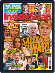 Inside Soap UK (Digital) Subscription May 30th, 2020 Issue