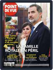Point De Vue (Digital) Subscription May 27th, 2020 Issue