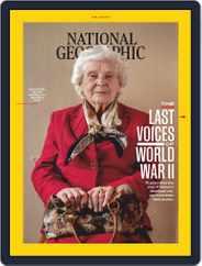 National Geographic Magazine - UK (Digital) Subscription June 1st, 2020 Issue