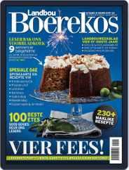 Landbou Boerekos (Digital) Subscription October 10th, 2019 Issue