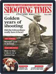 Shooting Times & Country (Digital) Subscription May 27th, 2020 Issue