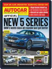 Autocar (Digital) Subscription May 27th, 2020 Issue