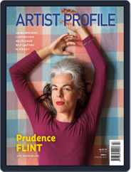 Artist Profile (Digital) Subscription May 14th, 2020 Issue