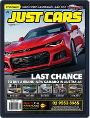 Just Cars (Digital) Subscription May 28th, 2020 Issue