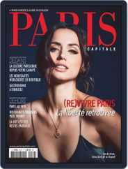 Paris Capitale (Digital) Subscription May 1st, 2020 Issue