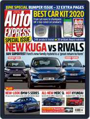 Auto Express (Digital) Subscription May 27th, 2020 Issue