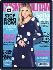 Cosmopolitan UK (Digital) Subscription July 1st, 2020 Issue