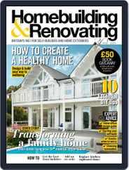 Homebuilding & Renovating (Digital) Subscription July 1st, 2020 Issue
