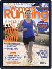 Women's Running United Kingdom (Digital) Subscription June 1st, 2020 Issue