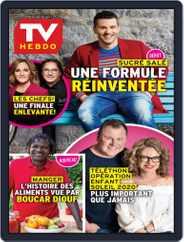 Tv Hebdo (Digital) Subscription June 6th, 2020 Issue