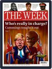 The Week United Kingdom (Digital) Subscription May 30th, 2020 Issue