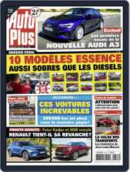 Auto Plus France (Digital) Subscription May 29th, 2020 Issue