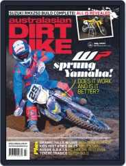 Australasian Dirt Bike (Digital) Subscription July 1st, 2020 Issue