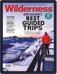 Wilderness New Zealand (Digital) Subscription June 1st, 2020 Issue