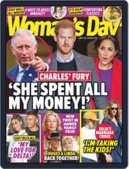 Woman's Day Magazine NZ (Digital) Subscription June 8th, 2020 Issue