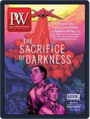 Publishers Weekly (Digital) Subscription June 1st, 2020 Issue