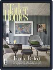Singapore Tatler Homes (Digital) Subscription June 1st, 2020 Issue