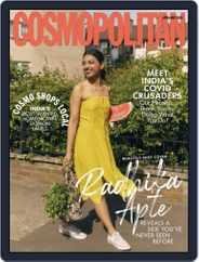 Cosmopolitan India (Digital) Subscription April 1st, 2020 Issue