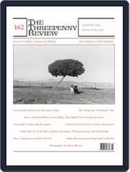 The Threepenny Review (Digital) Subscription June 1st, 2020 Issue