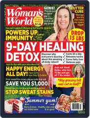Woman's World (Digital) Subscription June 8th, 2020 Issue