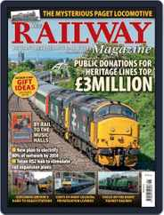 The Railway (Digital) Subscription June 1st, 2020 Issue