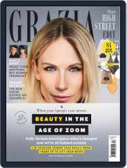 Grazia (Digital) Subscription June 15th, 2020 Issue