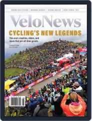 Velonews (Digital) Subscription July 1st, 2020 Issue