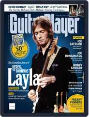 Guitar Player (Digital) Subscription July 1st, 2020 Issue