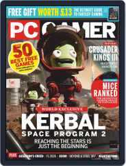 PC Gamer United Kingdom (Digital) Subscription July 1st, 2020 Issue