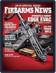 Firearms News (Digital) Subscription June 1st, 2020 Issue