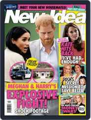 New Idea (Digital) Subscription June 8th, 2020 Issue