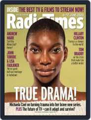 Radio Times (Digital) Subscription June 6th, 2020 Issue