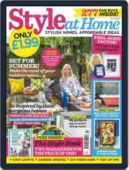 Style At Home United Kingdom (Digital) Subscription July 1st, 2020 Issue