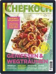 Chefkoch (Digital) Subscription June 1st, 2020 Issue
