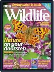 Bbc Wildlife (Digital) Subscription June 1st, 2020 Issue
