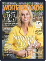 Woman & Home United Kingdom (Digital) Subscription July 1st, 2020 Issue