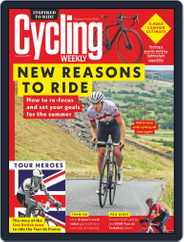 Cycling Weekly (Digital) Subscription June 4th, 2020 Issue