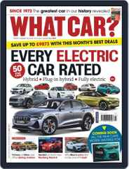 What Car? (Digital) Subscription July 1st, 2020 Issue