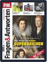 P.M. Fragen & Antworten (Digital) Subscription June 1st, 2020 Issue