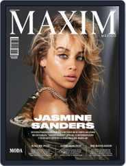 Maxim México (Digital) Subscription April 1st, 2020 Issue