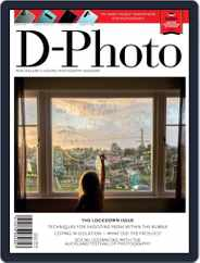 D-Photo (Digital) Subscription June 1st, 2020 Issue