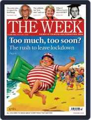 The Week United Kingdom (Digital) Subscription June 6th, 2020 Issue