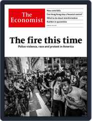 The Economist Middle East and Africa edition (Digital) Subscription June 6th, 2020 Issue