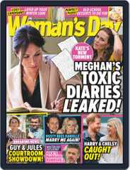 Woman's Day Magazine NZ (Digital) Subscription June 15th, 2020 Issue